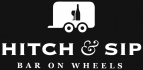 Hitch & Sip – Bar on Wheels